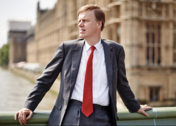Work minister in waiting? Stephen Timms MP interview