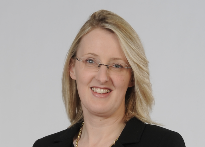 Sophia Singleton, Aon Hewitt