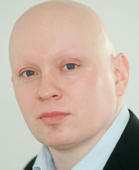 Alistair Byrne, State Street Global Advisors