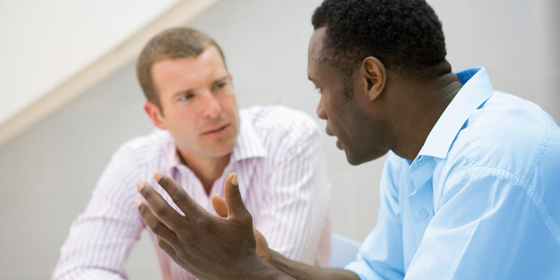 Physical ailments root of 40 per cent of workplace mental health issues