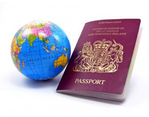 Passport - thumbnail