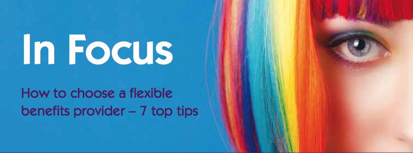 Jelf flexible benefits