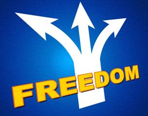 Freedom - thumbnail