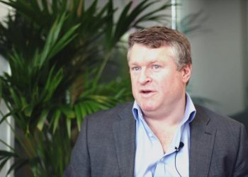 Video: Why big data will transform benefits – Capita's Dr Eric Tyree