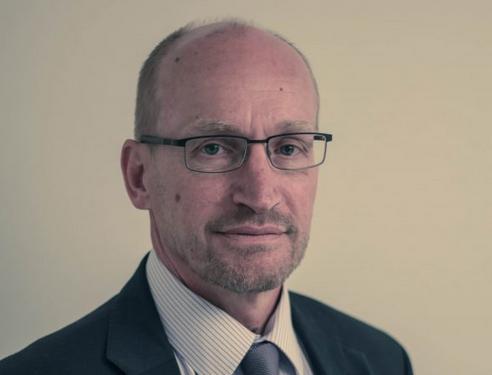 Lee Lovett, Ellipse CEO