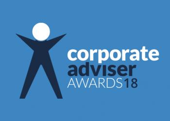 Corporate Adviser Awards deadline extended