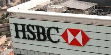 HSBC reveals 84pc gender bonus gap