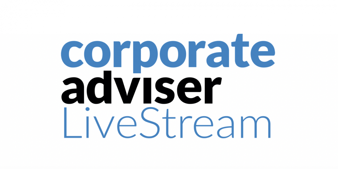 TUNE IN AT 11.30 LiveStream Video – Group Risk: What more to expect in 2018?