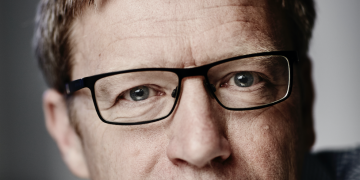 Mind's Paul Farmer Interview: Why workplace matters for mental health