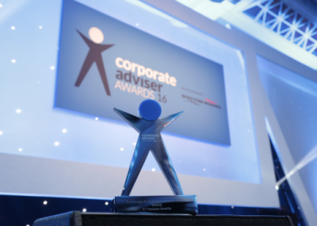 The names in the frame: Shortlists for the Corporate Adviser Awards 2018 unveiled