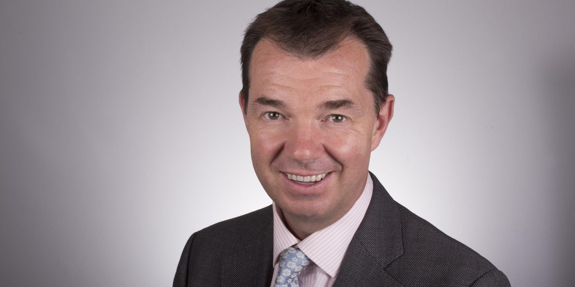 Guy Opperman MP: The state of pensions