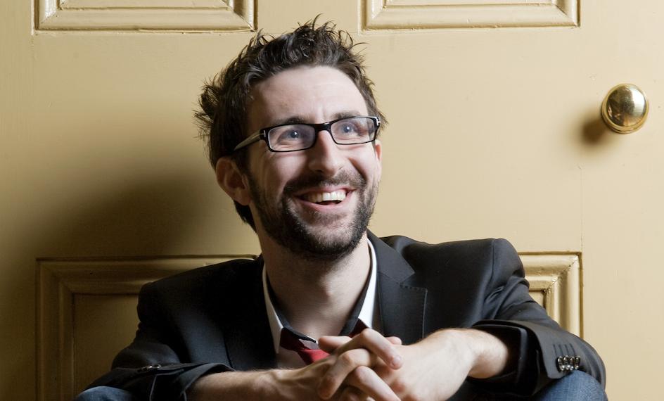 Edinburgh winner named as Corporate Adviser Awards host