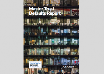 Deepest ever research into master trust defaults shows massive disparity in performance