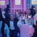 Watch CA Awards audience go wild as England win World Cup penalty shoot-out