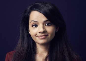 Earthmiles' Megha Prakash: Making technology that delivers wellbeing