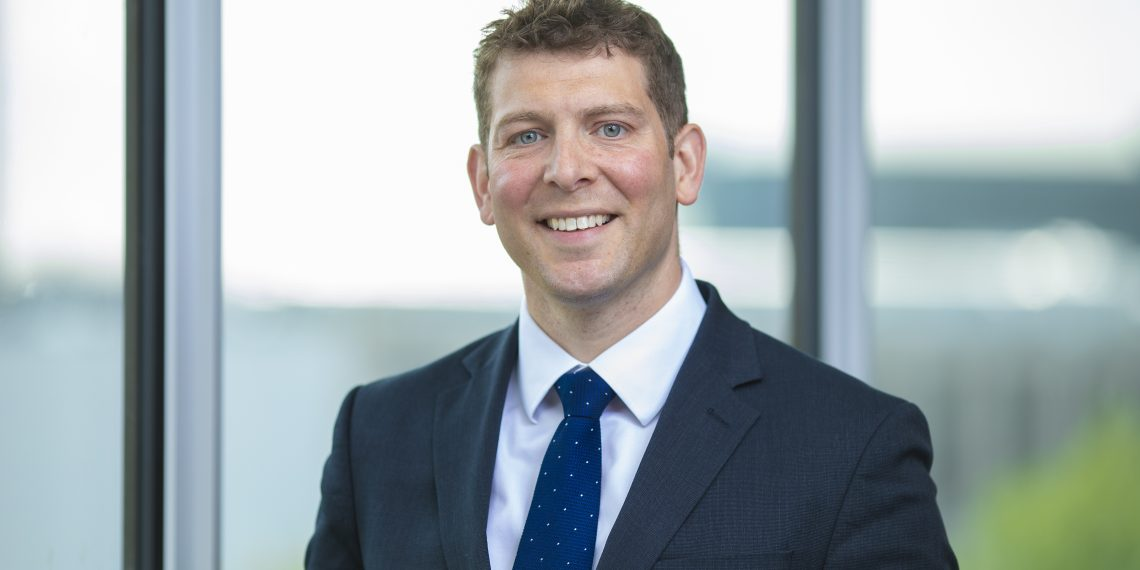 Paul Leandro: Could Ireland's limited pool AE steer UK consolidation?